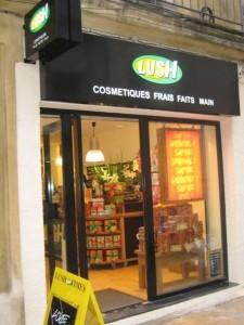 Lush Montpellier