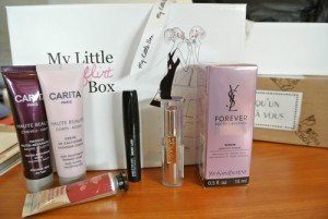My Little Products