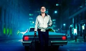 Ryan Gosling - Drive