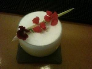Cocktail Sushi Bar