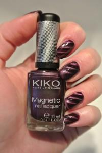 Magnetic Kiko
