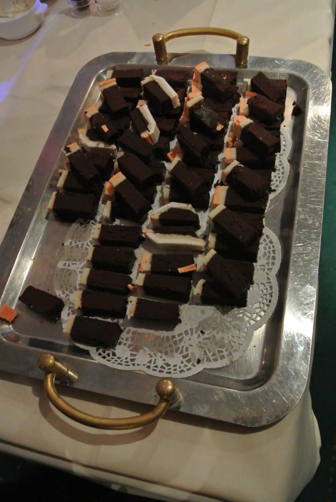 Le Gâteau Van
