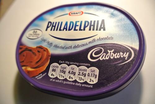 Philadelphia Cadbury