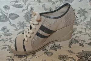 Un Jour, Une Chaussure