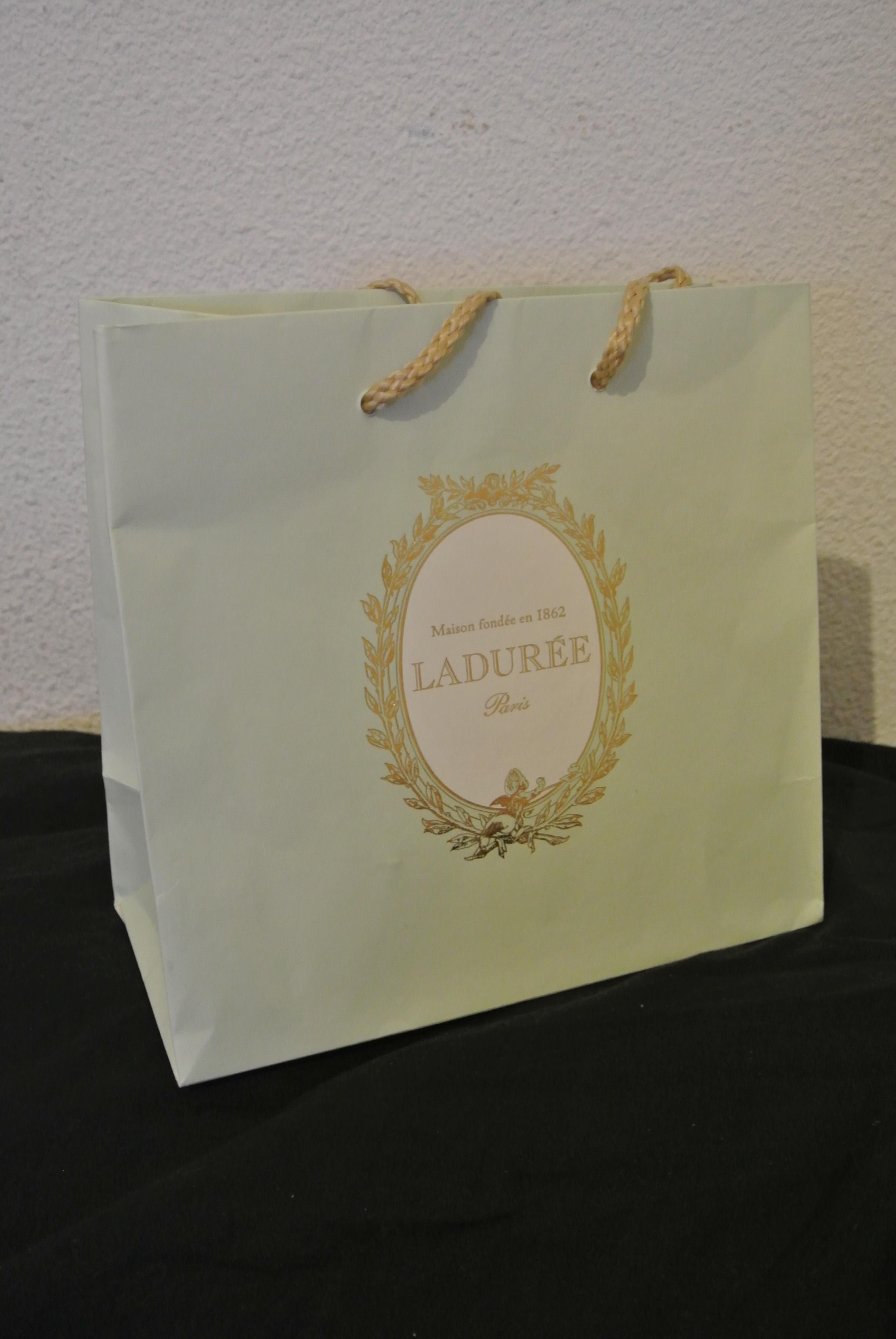 Sac Ladurée