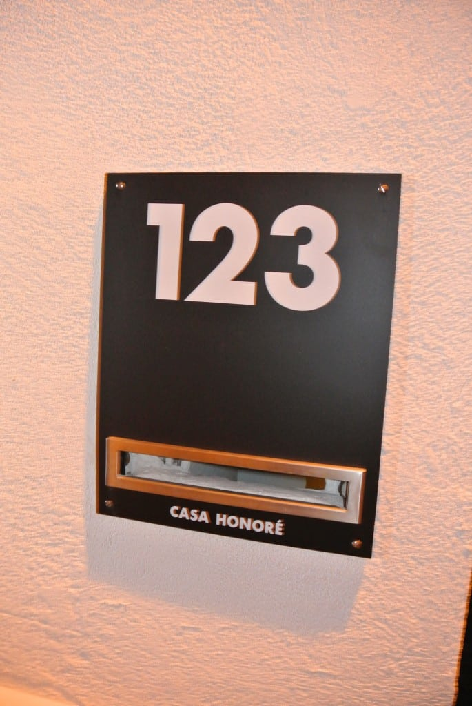 Casa Honoré