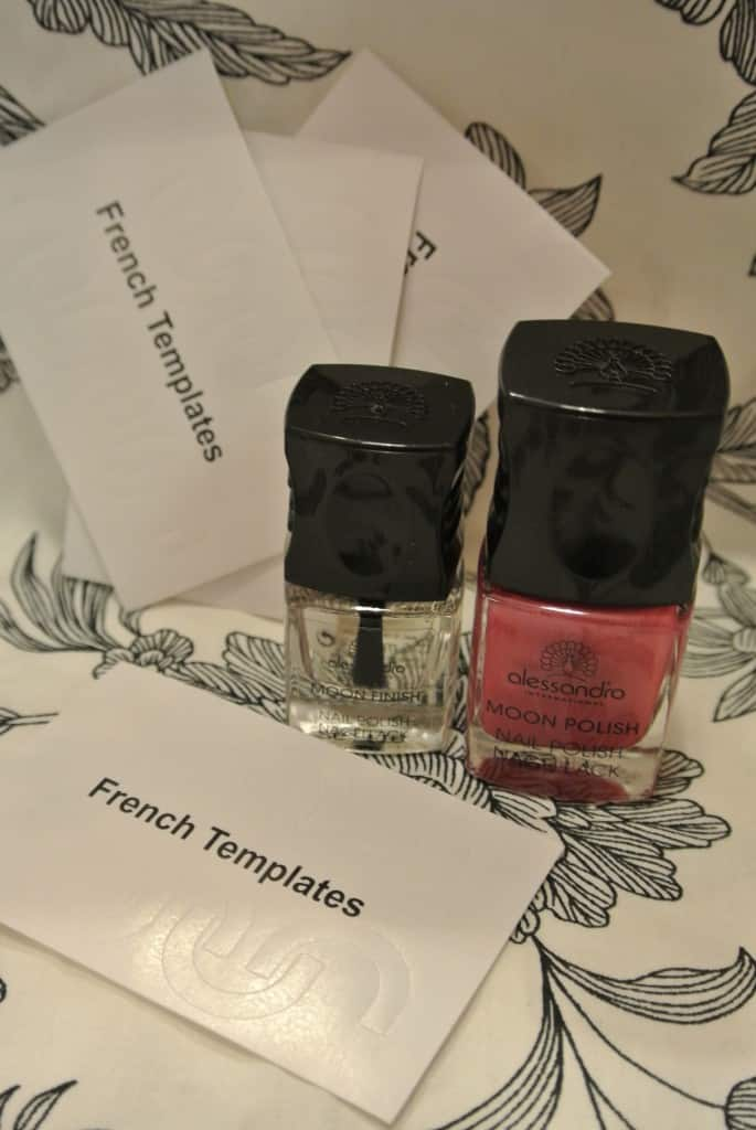 Vernis Go Magic Moon Manucure