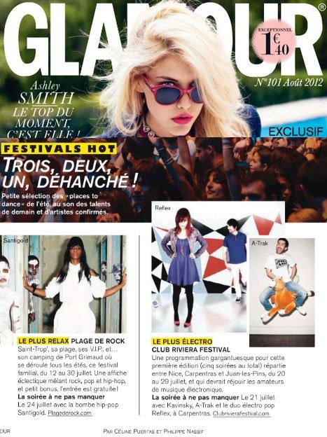 Reflex Glamour