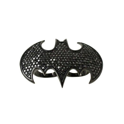 Bague Batman