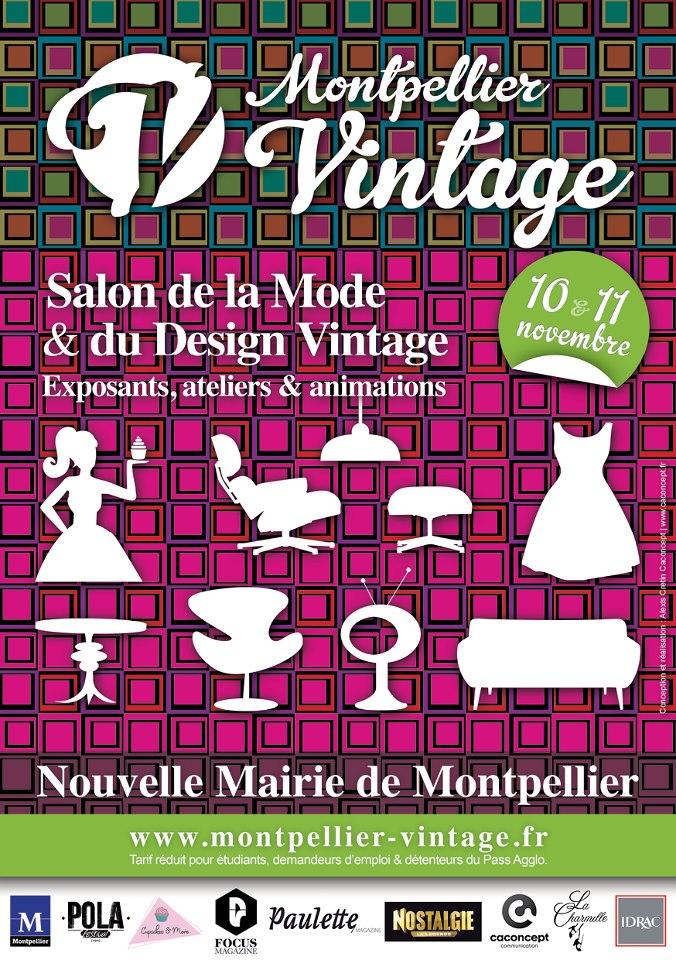 Montpellier Vintage