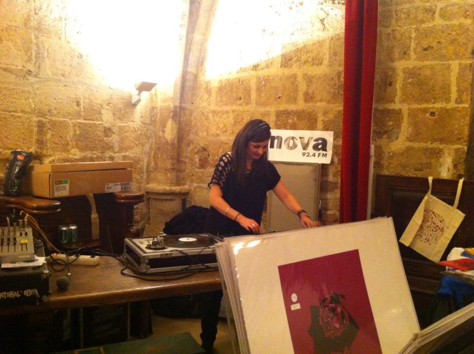 DJ Lolita