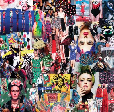 Lollipops Tropical 40' - Collection Eté