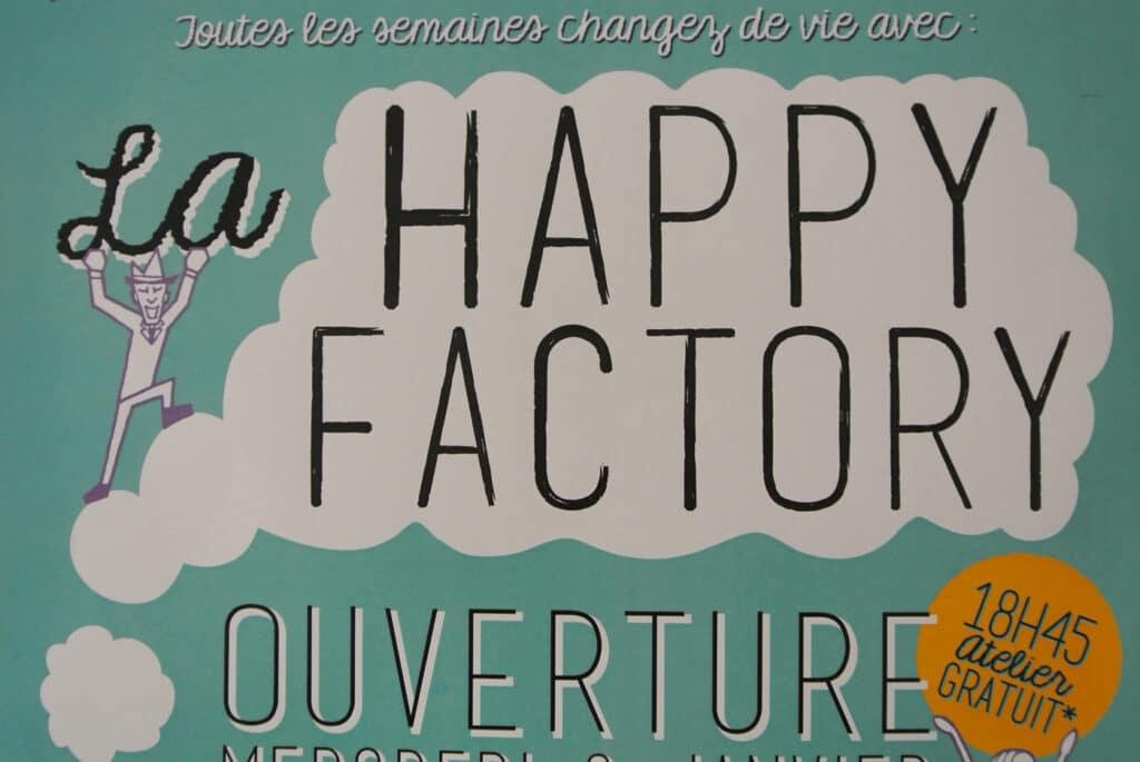 La Happy Factory