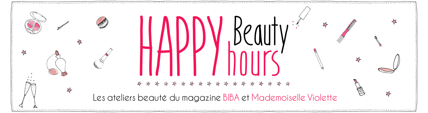 les happy beauty hours d barquent montpellier mary cherry. Black Bedroom Furniture Sets. Home Design Ideas