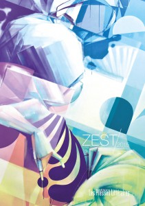 Expo Zest - Galerie At Down @ Montpellier