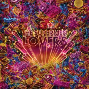 The Supermen Lovers - Aux Grands Enfants