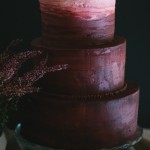 Wedding Cake - Mary Cherry Montpellier