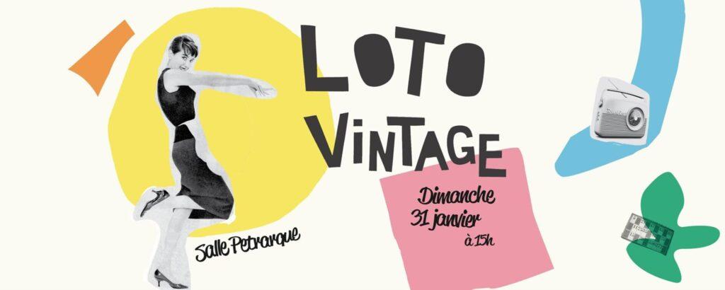 Loto Vintage
