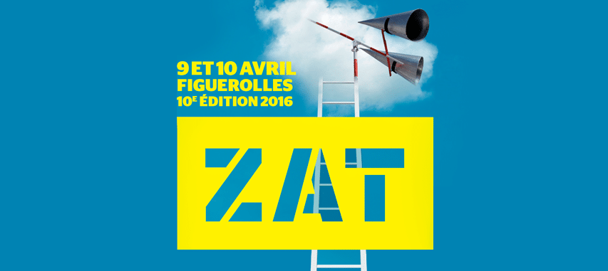 Zat Montpellier - Figuerolles