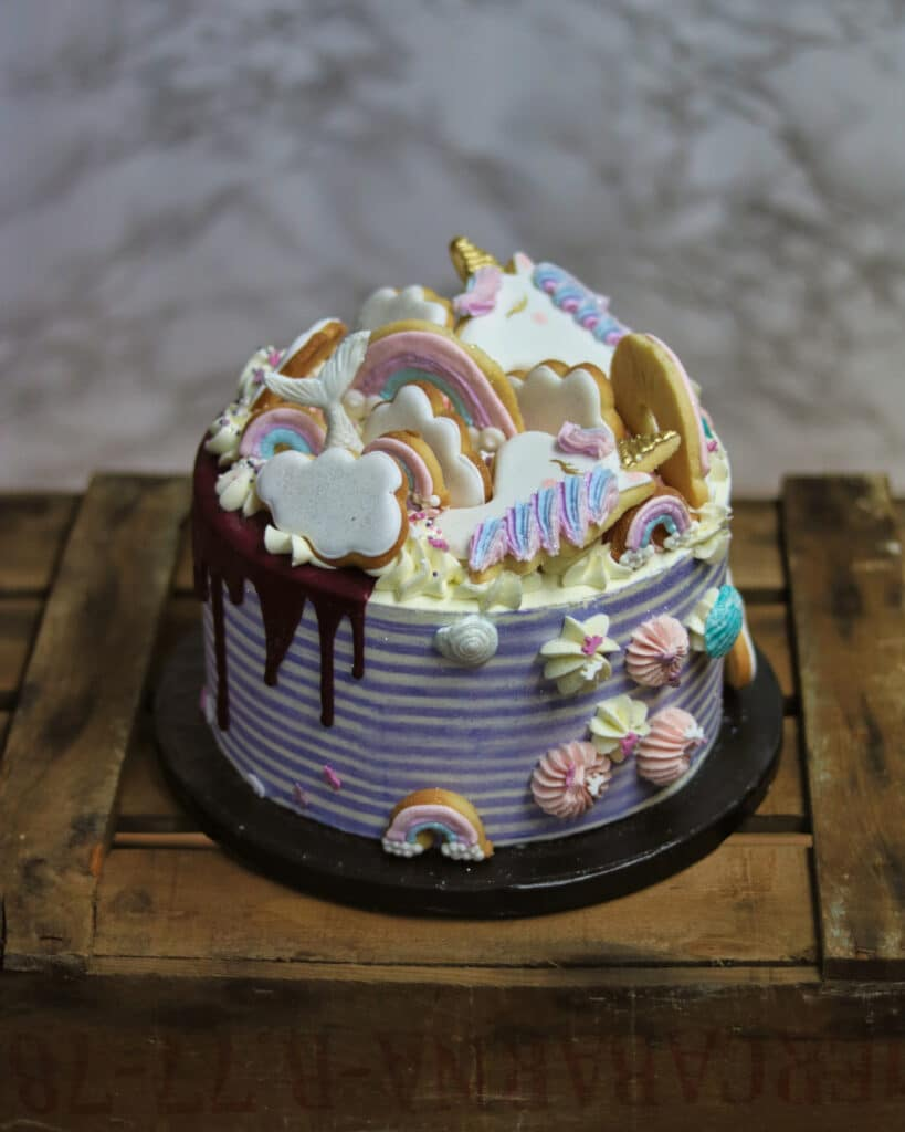 Gâteau Anniversaire Natoo